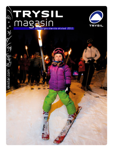 Trysil Magasin