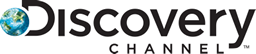 Discovery Channel. Logo.