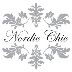 Nordicchic.no. Logo.
