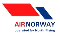 Air Norway. Logo.