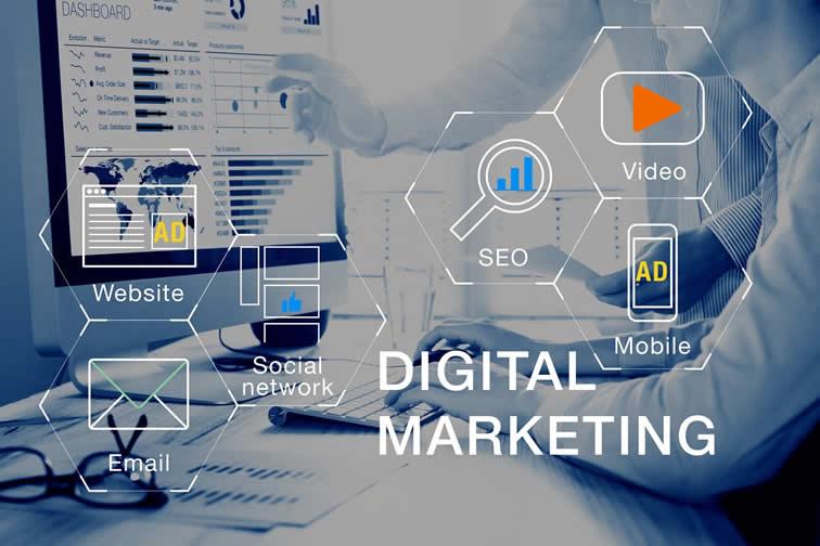 Digital markedsføring: sporing, analyse og rapportering