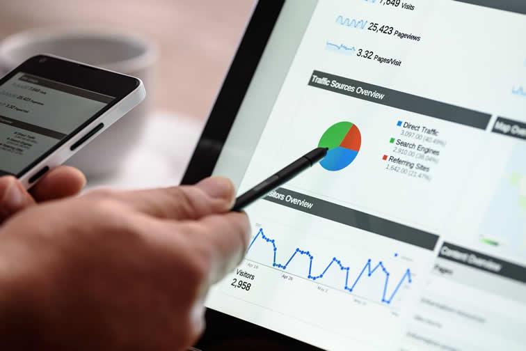 Nettkurs i Google Analytics
