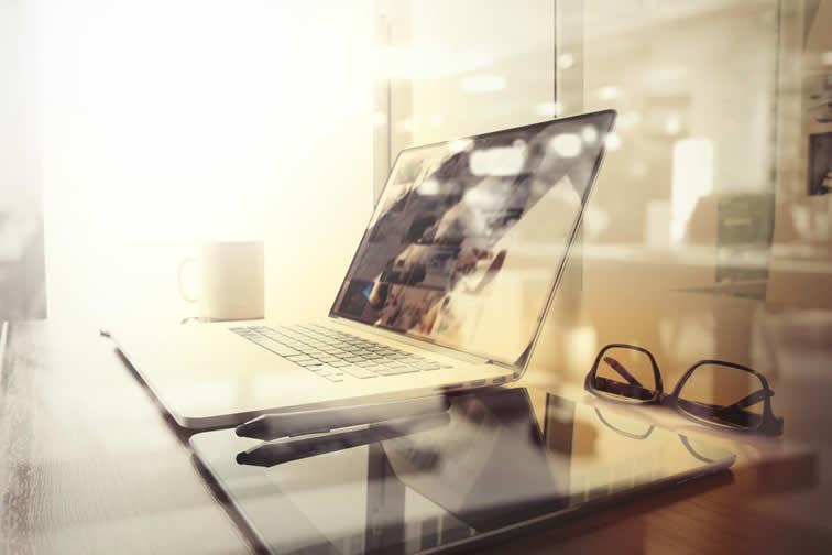 Kurs i interaktivt innhold og presentasjoner